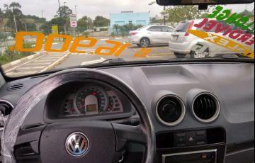 Volkswagen Gol 1.6 Mi Power 8V G.iv - Foto #5