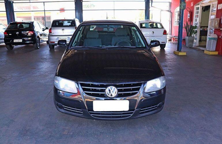 Volkswagen Gol 1.0 Mi 8V G.iv - Foto #1