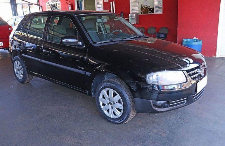 Volkswagen Gol 1.0 Mi 8V G.iv - Foto #2