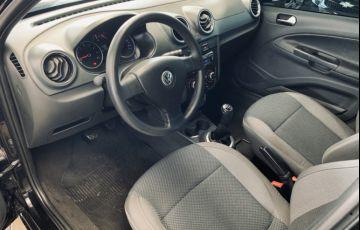 Chevrolet Prisma Joy 1.4 (Flex) - Foto #6