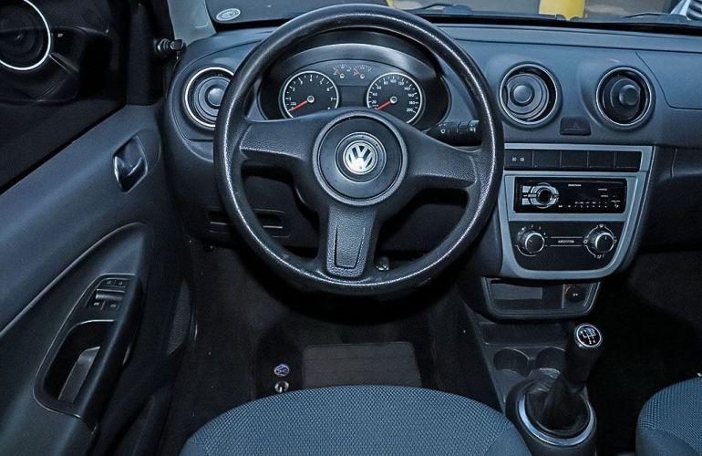 Volkswagen Gol 1.0 Mi 8V G.v - Foto #7