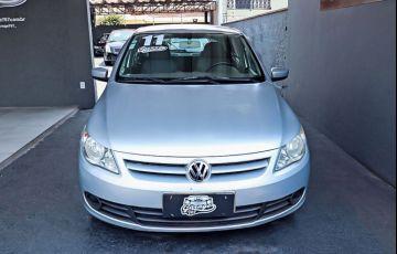 Volkswagen Gol 1.0 Mi Trend 8v - Foto #1