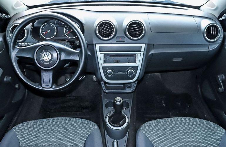 Volkswagen Gol 1.0 Mi Trend 8v - Foto #5