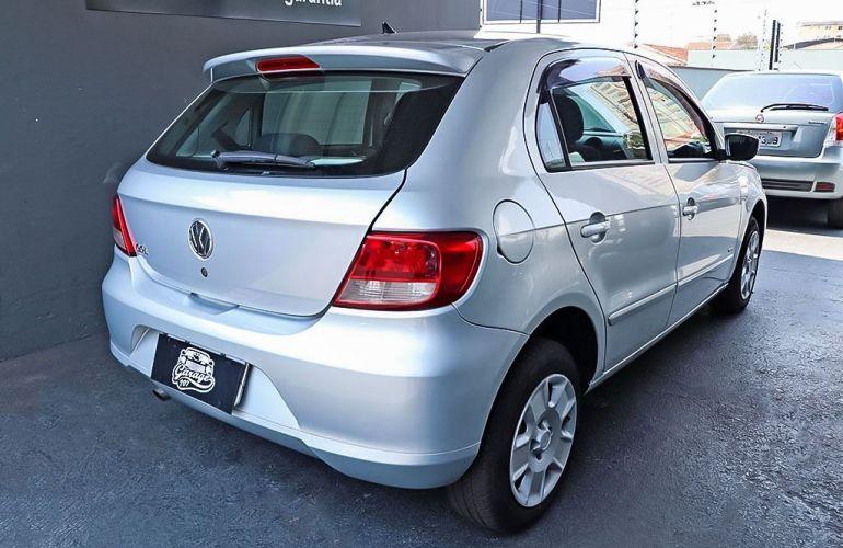 Volkswagen Gol 1.0 Mi Trend 8v - Foto #10