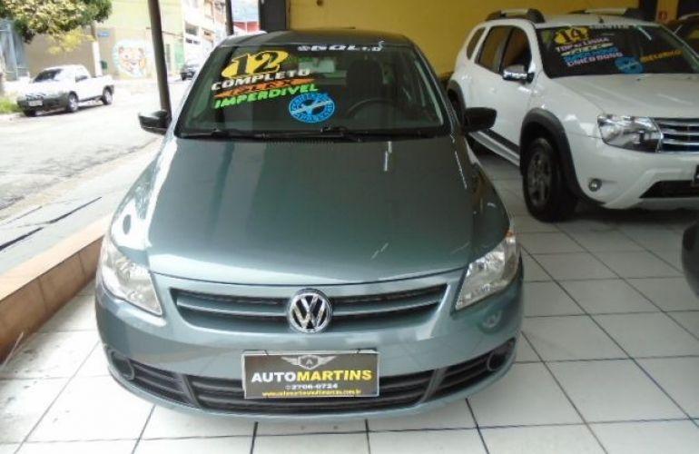 Volkswagen Gol 1.0 Mi 8V G.v - Foto #2