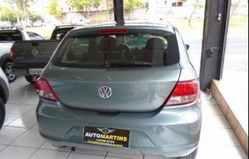 Volkswagen Gol 1.0 Mi 8V G.v - Foto #4