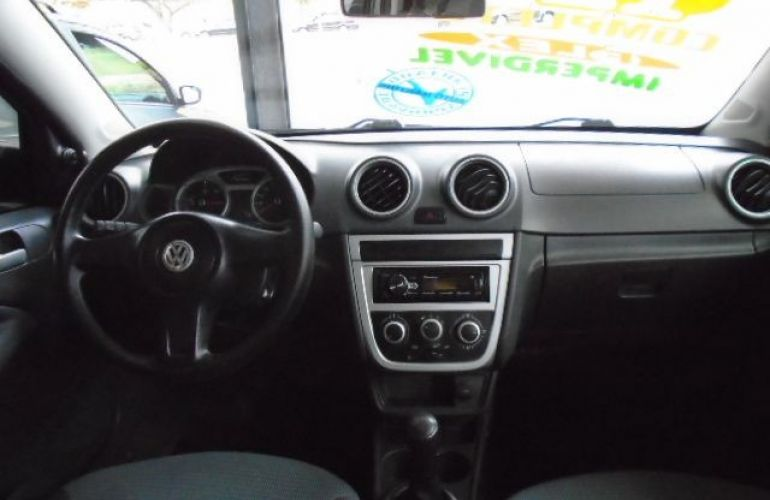 Volkswagen Gol 1.0 Mi 8V G.v - Foto #9