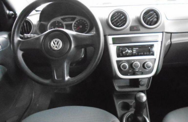Volkswagen Gol 1.0 Mi 8V G.v - Foto #10