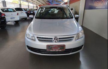 Volkswagen Gol 1.6 Mi I-motion 8V G.v - Foto #1