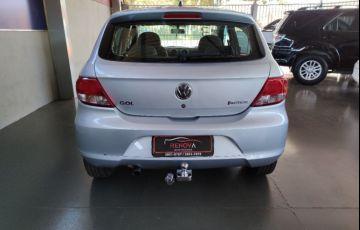 Volkswagen Gol 1.6 Mi I-motion 8V G.v - Foto #4