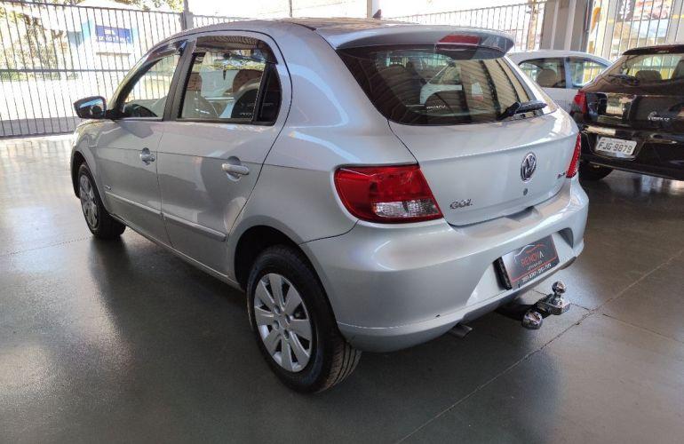 Volkswagen Gol 1.6 Mi I-motion 8V G.v - Foto #5