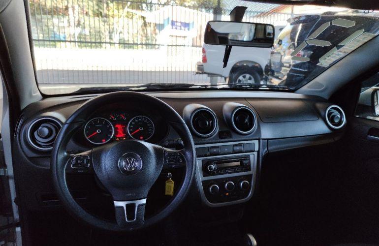 Volkswagen Gol 1.6 Mi I-motion 8V G.v - Foto #7