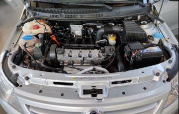 Volkswagen Gol 1.6 Mi I-motion 8V G.v - Foto #9
