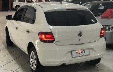Volkswagen Gol 1.0 Mi City 8v - Foto #5