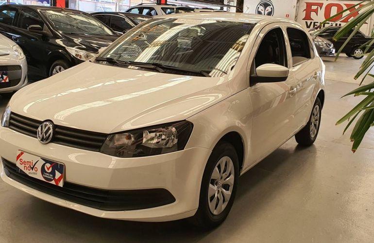 Volkswagen Gol 1.0 Mi Special 8v - Foto #1