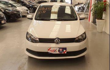 Volkswagen Gol 1.0 Mi Special 8v - Foto #3