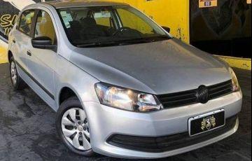 Volkswagen Gol 1.0 Mi City 8v - Foto #1