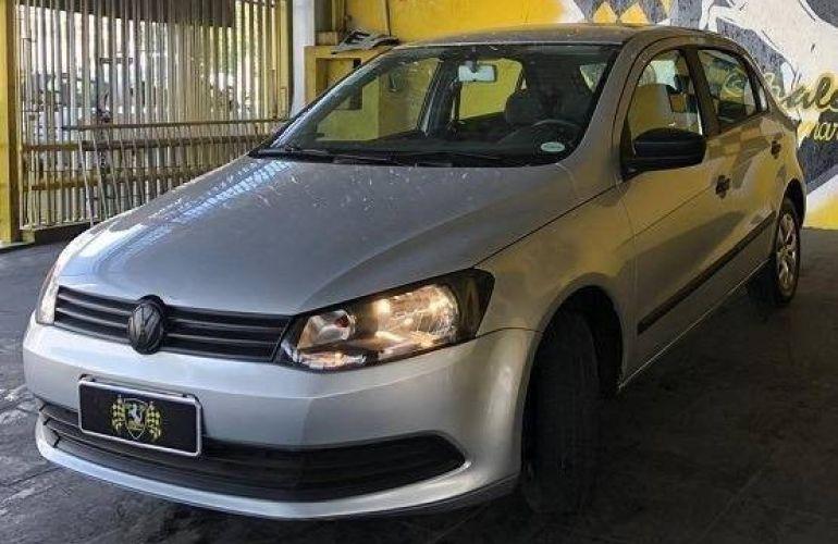 Volkswagen Gol 1.0 Mi City 8v - Foto #3