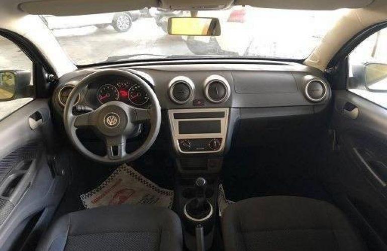 Volkswagen Gol 1.0 Mi City 8v - Foto #10