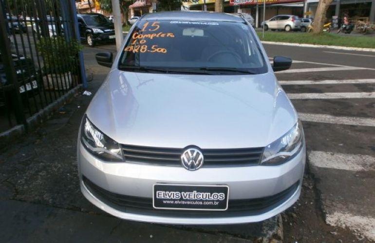 Volkswagen Gol 1.0 Mi 8V G.vi - Foto #3