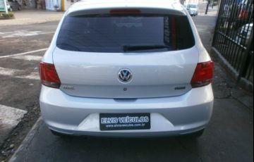 Volkswagen Gol 1.0 Mi 8V G.vi - Foto #6
