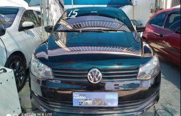 Volkswagen Gol 1.6 Mi Comfortline 8v - Foto #1