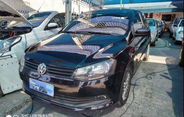 Volkswagen Gol 1.6 Mi Comfortline 8v - Foto #2