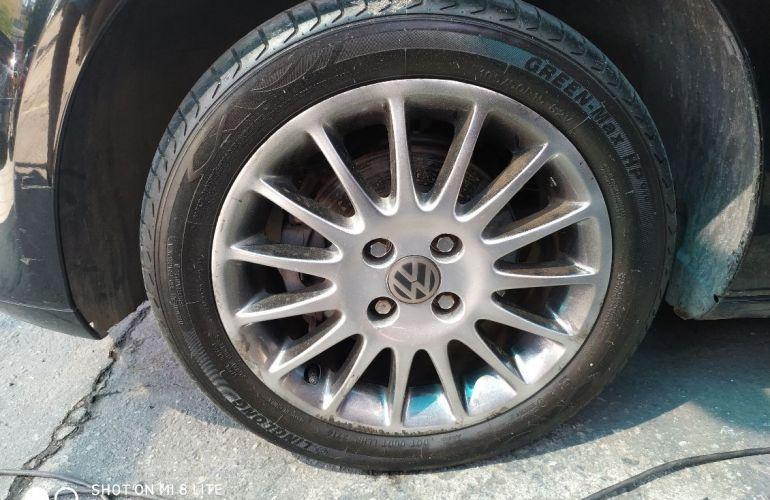 Volkswagen Gol 1.6 Mi Comfortline 8v - Foto #3