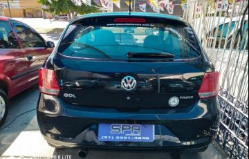 Volkswagen Gol 1.6 Mi Comfortline 8v - Foto #4