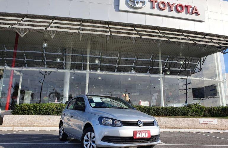 Volkswagen Gol 1.6 Mi Trendline 8v - Foto #1