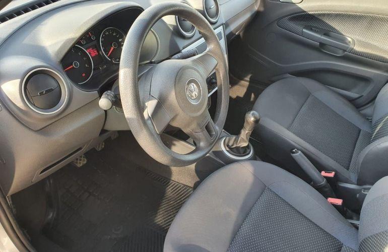 Volkswagen Gol 1.6 Mi Trendline 8v - Foto #6