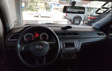 Volkswagen Gol 1.0 12v MPi Total Trendline - Foto #6