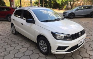 Volkswagen Gol 1.0 12v MPi Total - Foto #2