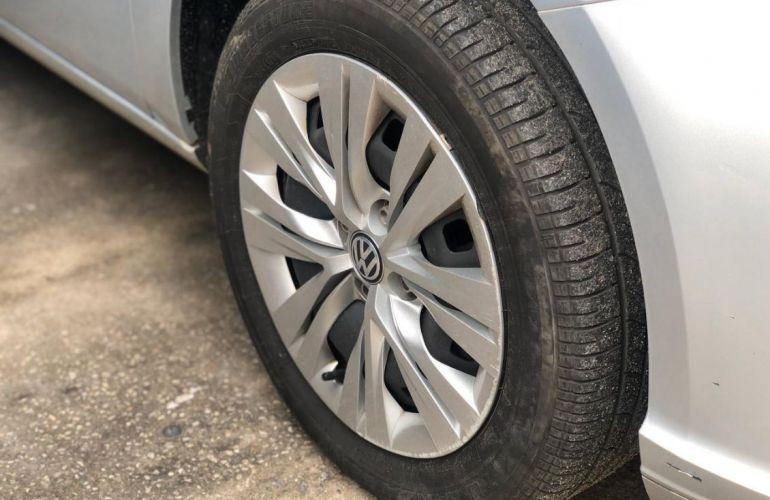 Volkswagen Gol 1.6 Msi Total - Foto #6