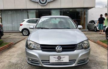 Volkswagen Golf 1.6 Mi Sportline 8v - Foto #2