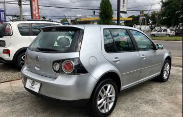 Volkswagen Golf 1.6 Mi Sportline 8v - Foto #3