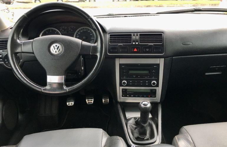 Volkswagen Golf 1.6 Mi Sportline 8v - Foto #8