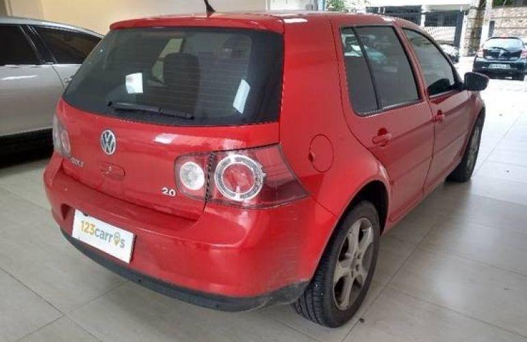 Volkswagen Golf 2.0 Mi 8v - Foto #5