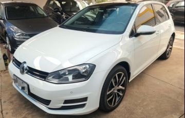 Volkswagen Golf 1.4 TSi Highline 16v - Foto #1