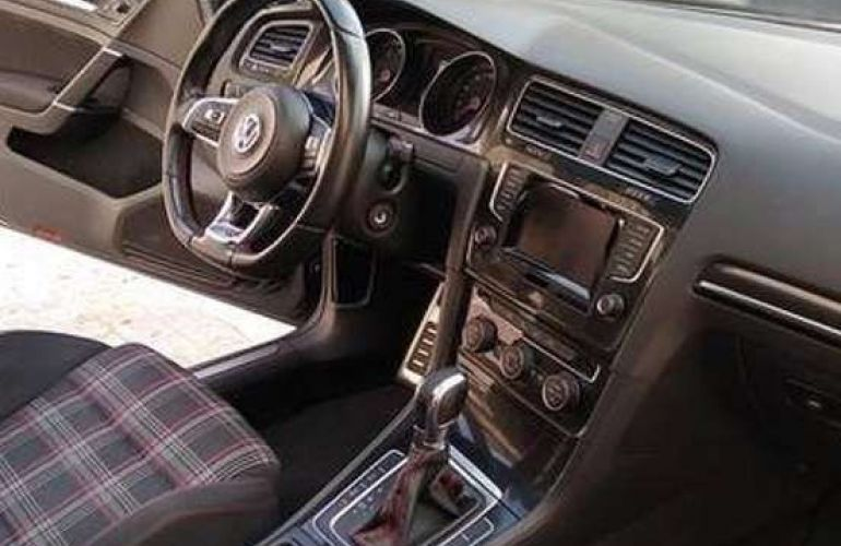 Volkswagen Golf 2.0 TSi GTi 16V Turbo - Foto #4
