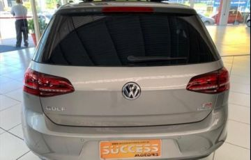 Volkswagen Golf 1.4 TSi Highline 16v - Foto #4