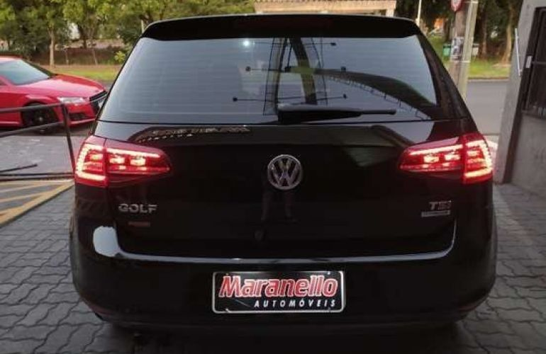 Volkswagen Golf 1.4 TSi Highline 16v - Foto #5