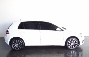 Volkswagen Golf 1.4 TSi Highline 16v - Foto #3