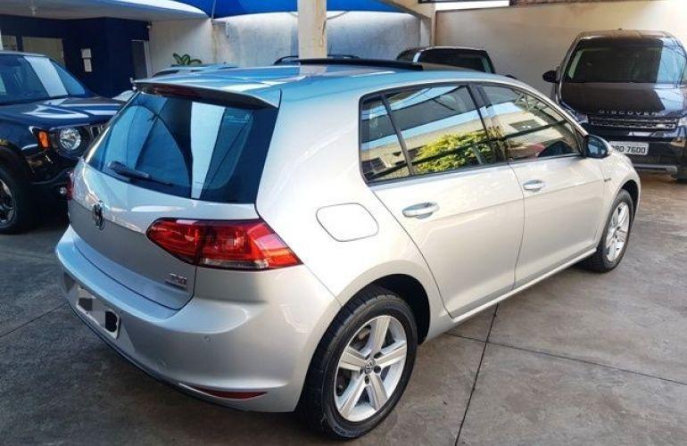 Volkswagen Golf 1.4 TSi Comfortline 16v - Foto #2