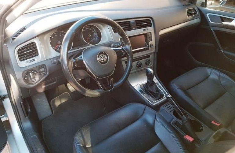 Volkswagen Golf 1.4 TSi Comfortline 16v - Foto #6