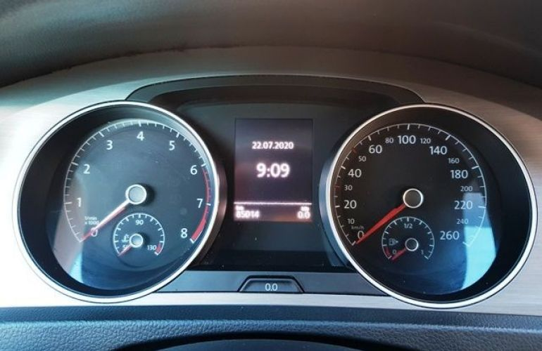 Volkswagen Golf 1.4 TSi Comfortline 16v - Foto #9