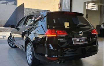 Volkswagen Golf 1.4 TSi Variant Comfortline 16v - Foto #2