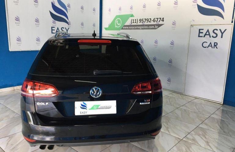 Volkswagen Golf 1.4 TSi Variant Highline 16v - Foto #3
