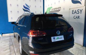 Volkswagen Golf 1.4 TSi Variant Highline 16v - Foto #4
