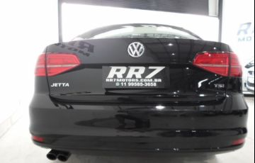Volkswagen Jetta 2.0 TSi Highline 211cv - Foto #4
